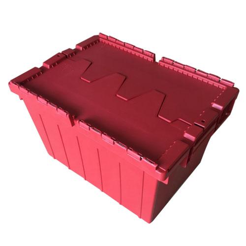 Stor Plast beholdere Plast folding folding Grønnsak containere