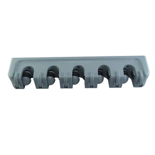 vegg montert mopp kost holder baderom Oppbevaring